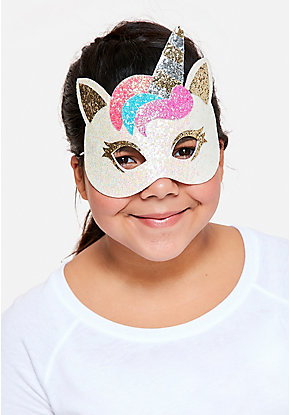 Unicorn Costume Mask