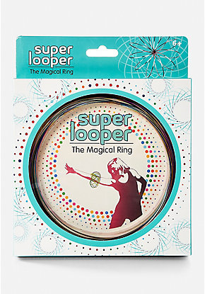 Rainbow Super Looper