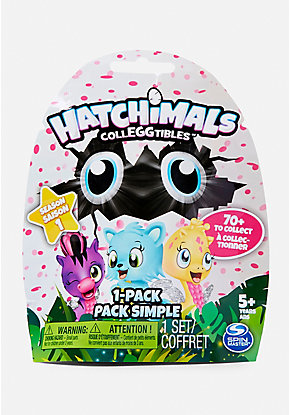 Hatchimals CollEGGtibles™ Blind Pack