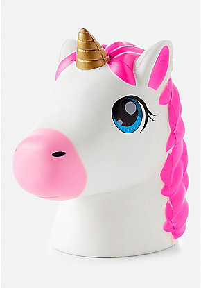 Jumbo Unicorn Squeezeable