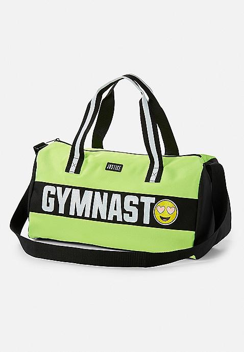 Emoji Gymnastics Duffle Bag Previous Next