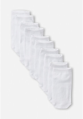 White Socks - 5 Pack