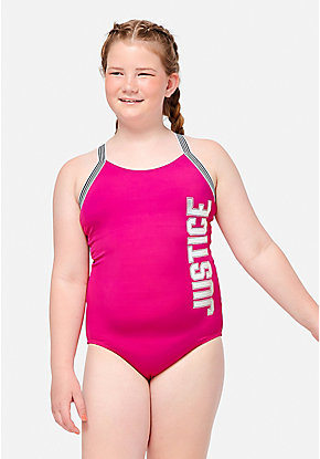 Shimmer Logo One Piece