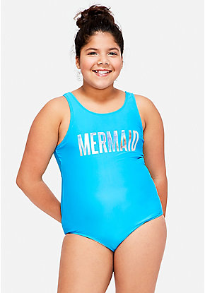 Mermaid One Piece