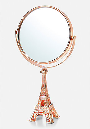 Eiffel Tower Double Sided Mirror