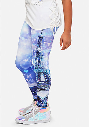Photoreal Leggings