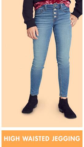 Girls Jeans Jeggings Shop Justice Justice